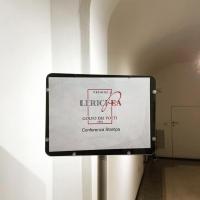 Conferenza Stampa Premio LericiPea 2021