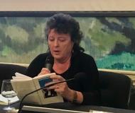 "Premio ""Alla Carriera"" a Carol Ann Duffy"