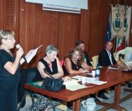 """Premio Poesia Dialettale """"Paolo Bertolani"""" 2015  a Vincenzo Mastropirro"""
