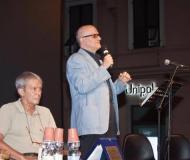 """Premio """" Edito"""" 2015 a Mauro Macario"""