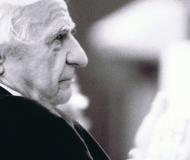 2001 Yves Bonnefoy