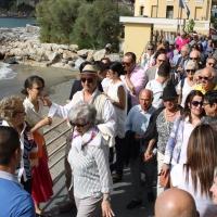 Inaugurazione Walk of Poetry