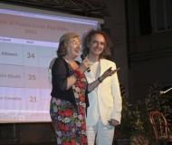 Premio Edito 2012 a Donatella Bisutti