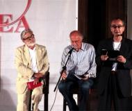 Premio Edito 2013 a Roberto Pazzi