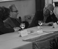 2010  Premio all'Opera Poetica a Ismail Kadare