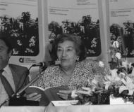 1992 Maria Luisa Spaziani giuria