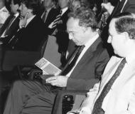 """2000 Premio """"Inedito"""" ad Adriano Sansa"""