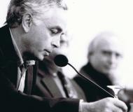 "2001 Premio ""Edito"" a Eugenio De Signoribus"