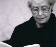 2003 Mari De Rachewiltz
