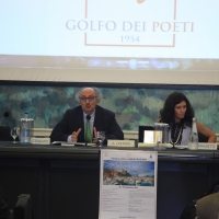 """Premio Lerici Pea """"Alla Carriera"""" 2019 ad Antonio Colinas"""