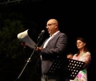 """Premio  """"Paolo Bertolani"""" Sezione poesia dialettale a Daniel Cundari"""