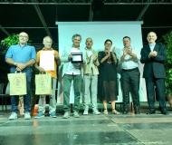 "Premio ""Paolo Bertolani"" al Gruppo Majakovskij"