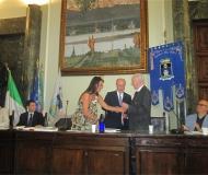 Premio Poesia Inedita 2014 a Roberto Maggiani
