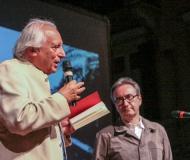 """Premio Lerici Pea 2016 – Sezione Poesia Edita  ad Antonio Riccardi con il volume """" Profitto Domestico"""" (Il Saggiatore 2015)."""