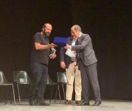 """Premio Lerici Pea """"Edito"""" 2019 a Davide Rondoni"""