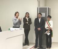 "Premio Lerici Pea ""Liguri nel Mondo"" 2019 ad Alessandra Pierini"