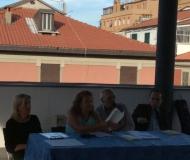 """Premio Giovani Poeti """"Lucia Roncareggi"""" 2015 a Gianluca Serri"""